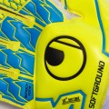 UHLSPORT SOFT ADVANCED Goalkeeper Gloves