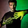 Reusch Pure Contact X-RAY G3 SpeedBump Goalkeeper Gloves