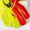 HO SOCCER CLONE SUPREMO WARRIOR NEGATIVE SP JUNIOR Goalkeeper Gloves