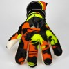 HO SOCCER ESKUDO ACTION ROLL/NEGATIVE Goalkeeper Gloves