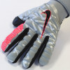 Nike PHANTOM ELITE EC20 PROMO Goalkeeper Gloves PARTICLE GREY/LASER