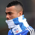 As worn by Chelsea & England's Ashley Cole!