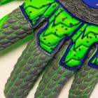 101105001 UHLSPORT TENSIONGREEN SUPERGRIP REFLEX Goalkeeper Gloves