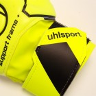 UHLSPORT SOFT SF+ JUNIOR Goalkeeper Gloves