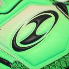 GL600 Samba Infiniti Duo Palm Aqua Goalkeeper Gloves