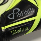 GL500J Samba Infiniti Trainer Junior Goalkeeper Gloves