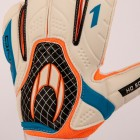 HO SOCCER ONE FLAT JUNIOR Goalkeeper Gloves