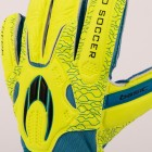 HO SOCCER BASIC PROTEK FLAT JUNIOR Goalkeeper Gloves
