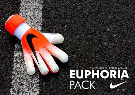 Nike Euphoria Pack Goalkeeper Gloves