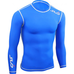 SUB SPORTS DUAL Long Sleeve Top