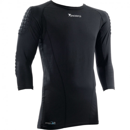 Precision GK Padded Base-Layer Shirt Junior