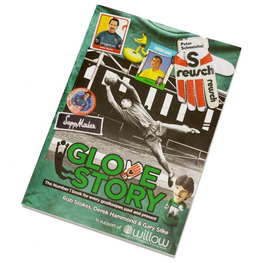 Glove Story Book