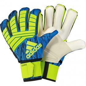 size 40 f28e1 3e993 adidas PREDATOR FINGERSAVE ULTIMATE. adidas PREDATOR FINGERSAVE ULTIMATE  Goalkeeper Gloves