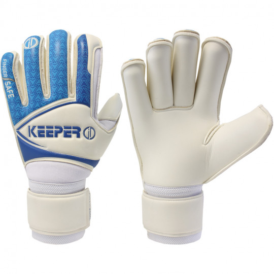 Keeper ID Goalproof FingerSAFE Roll Finger