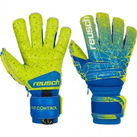 Reusch Fit Control Deluxe G3 Fusion Evo Ortho tec