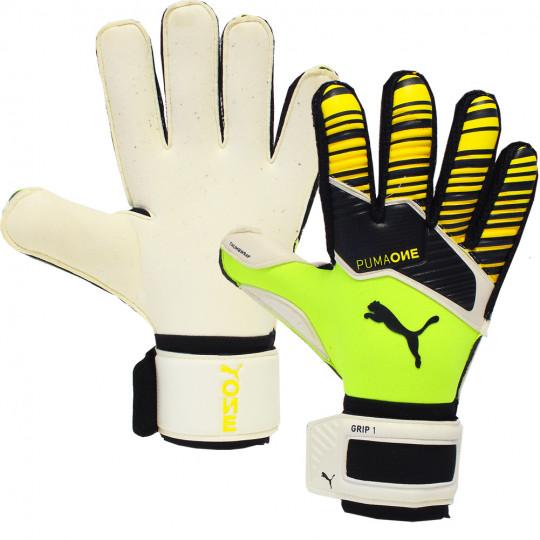 Goalkeeper Gloves : Puma | Puma GoalKeepers Gloves | Puma Goalie ...