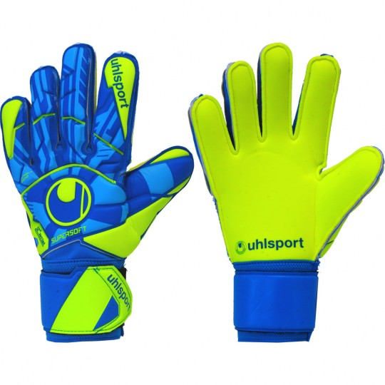 UHLSPORT RADAR CONTROL SUPERSOFT JUNIOR