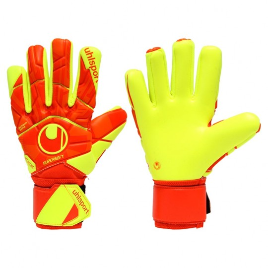 UHLSPORT DYNAMIC IMPULSE SUPERSOFT HN JUNIOR