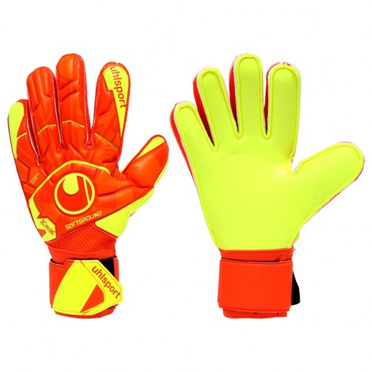 UHLSPORT DYNAMIC IMPULSE SOFT FLEX FRAME JUNIOR