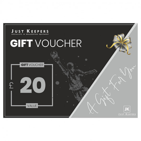 Gift Voucher 20 pounds