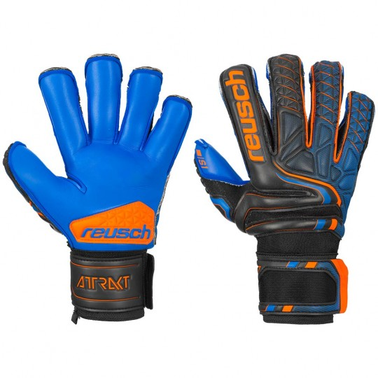 Reusch Attrakt S1 Evolution Finger Support