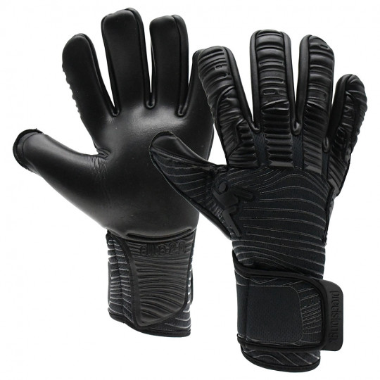 Precision GK Elite 2.0 Blackout Junior