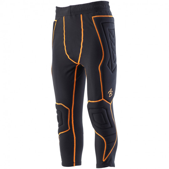 AB1 ACCADEMIA PADDED 3/4 PANT