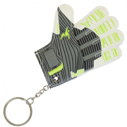 Precision Gk Mini Glove Key-ring QUARTZ