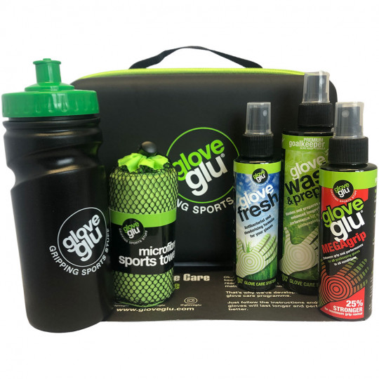 GloveGlu CORE BUNDLE (7 piece pack)