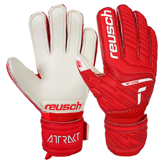 Pro strap Selsport Wrappa Phantom 04 Protect Goalkeeper Gloves Whiteout Classic