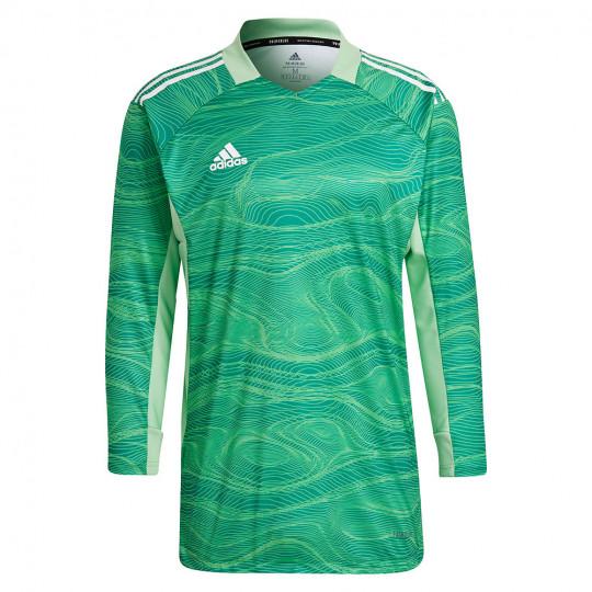 Junior Goalkeeper Jerseys : adidas | Just Keepers - adidas boys ...