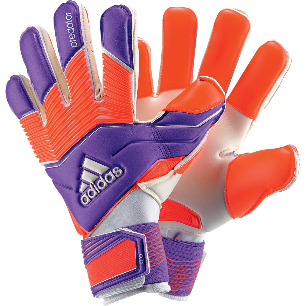 adidas PREDATOR ZONES PRO Goalkeeper Gloves