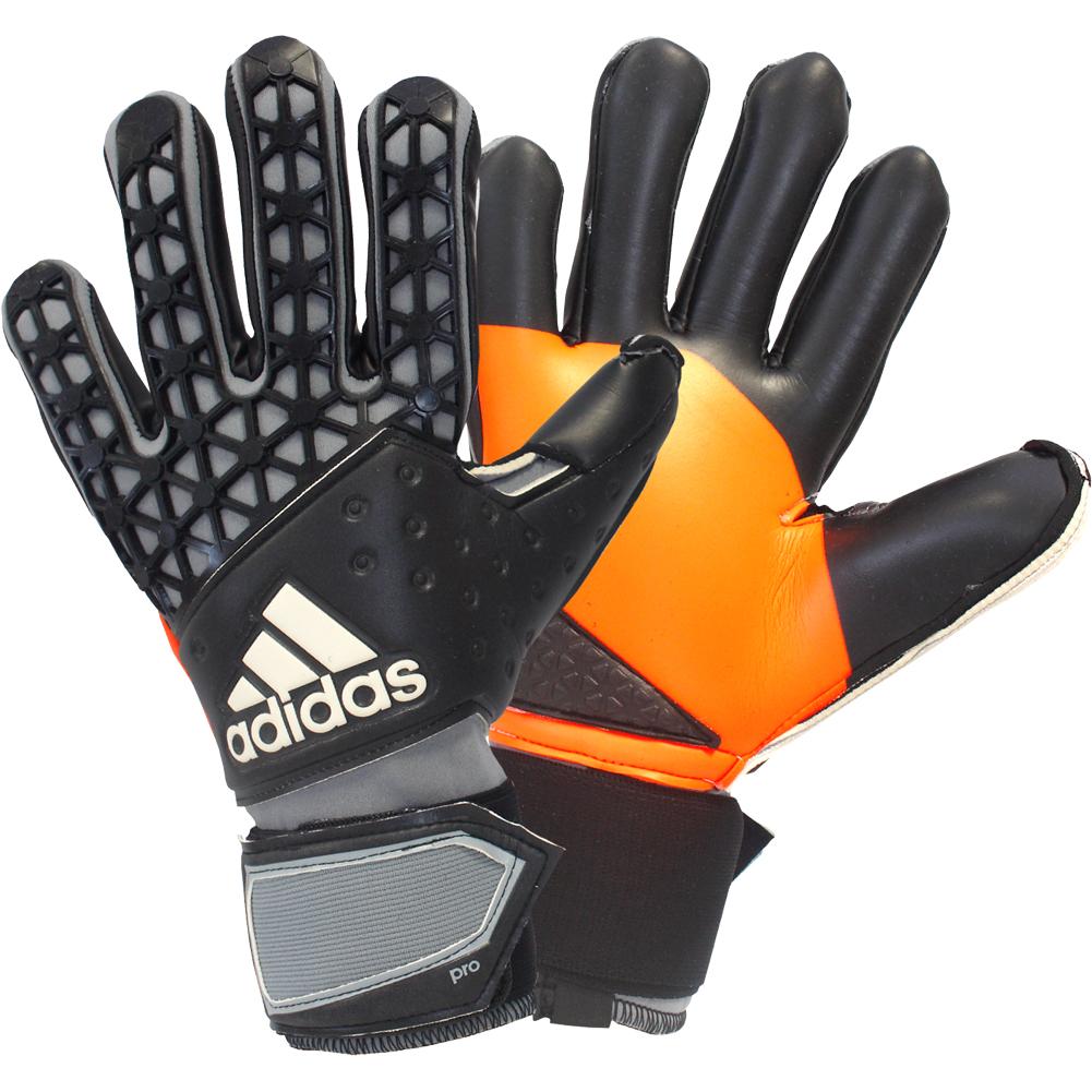 adidas ace zones pro iker casillas goalkeeper gloves ebay. Black Bedroom Furniture Sets. Home Design Ideas