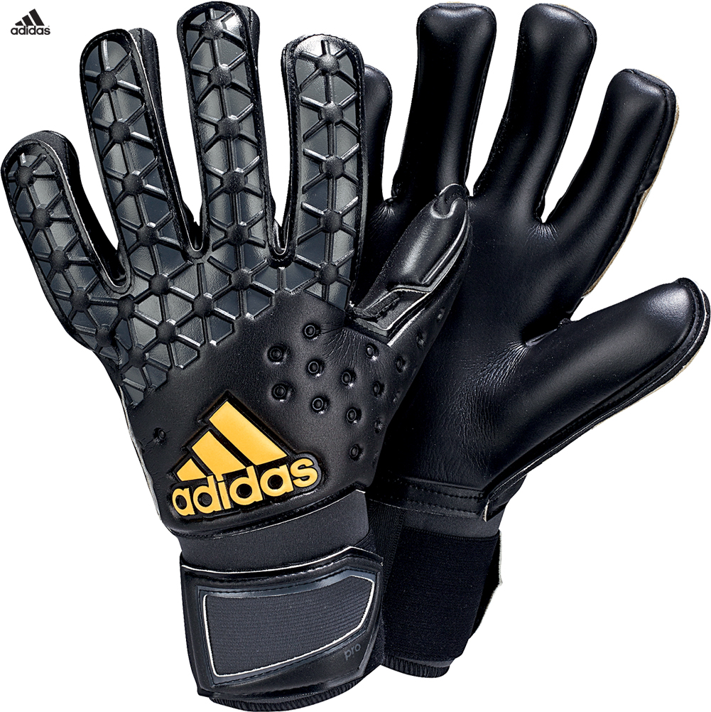 adidas ace pro classic goalkeeper gloves size ebay. Black Bedroom Furniture Sets. Home Design Ideas
