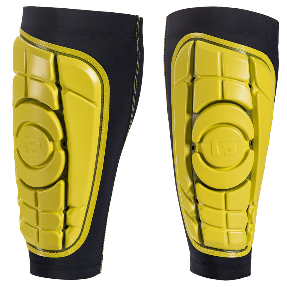G-FORM PRO-S Shin Guards | Just Keepers - G-FORM PRO-S Shin Guards