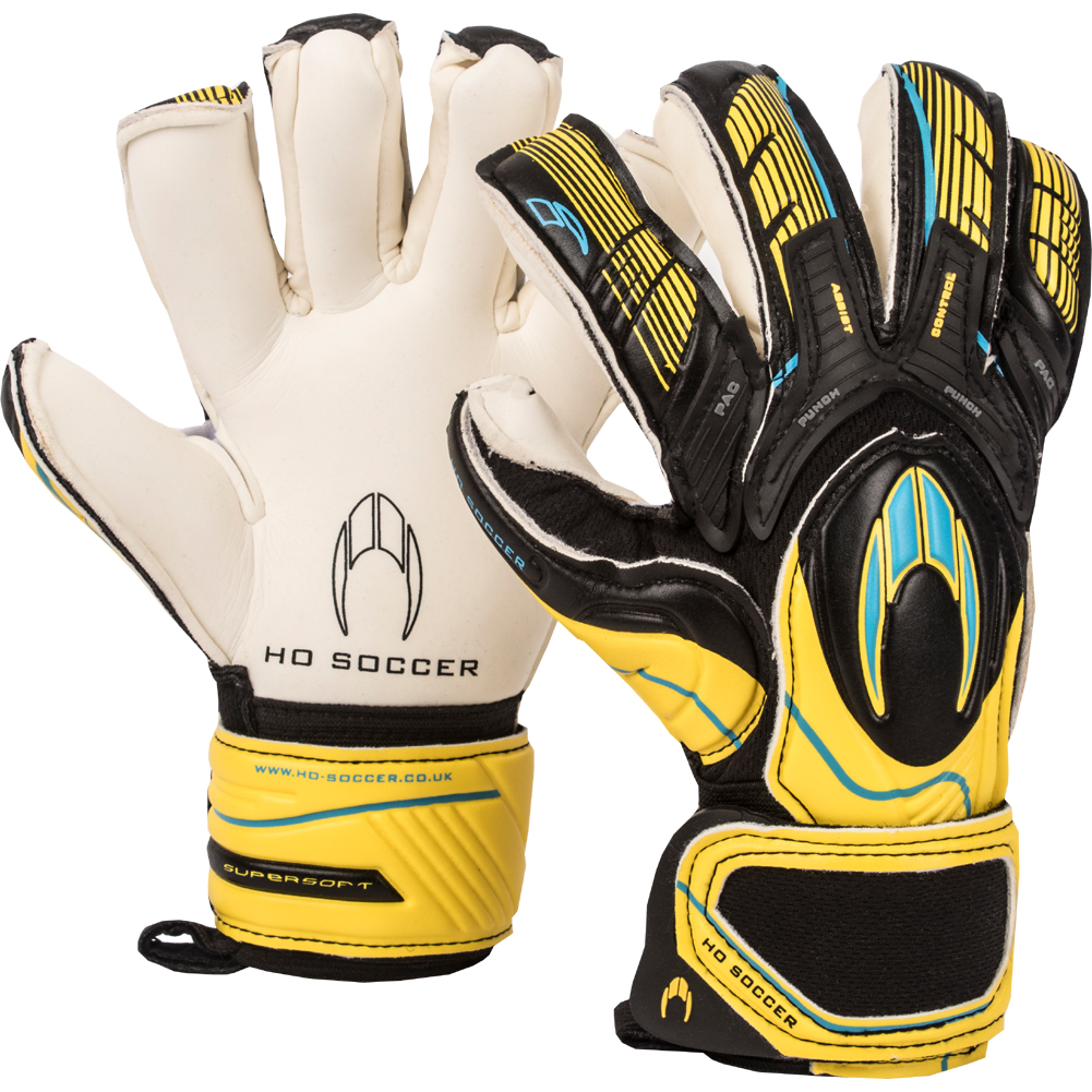 ho soccer glove size guide