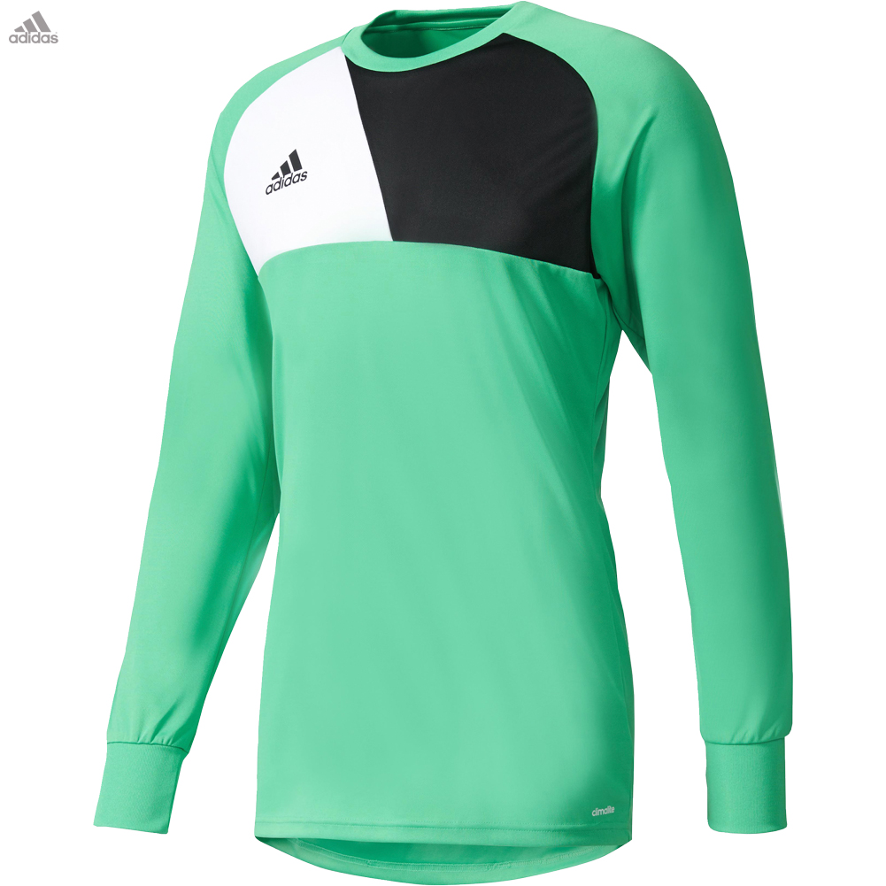e8e44d35ef0 adidas ASSITA 17 GoalKeeper Jersey JUNIOR