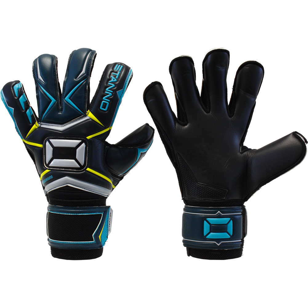 Just Keepers - Stanno Hardground Hybrid Goalkeeper Gloves dd6952a0794d