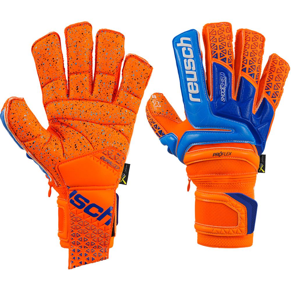 Details about Reusch Prisma Supreme G3 Fusion Ortho Tec Goalkeeper Gloves  Size 2c2652cda2