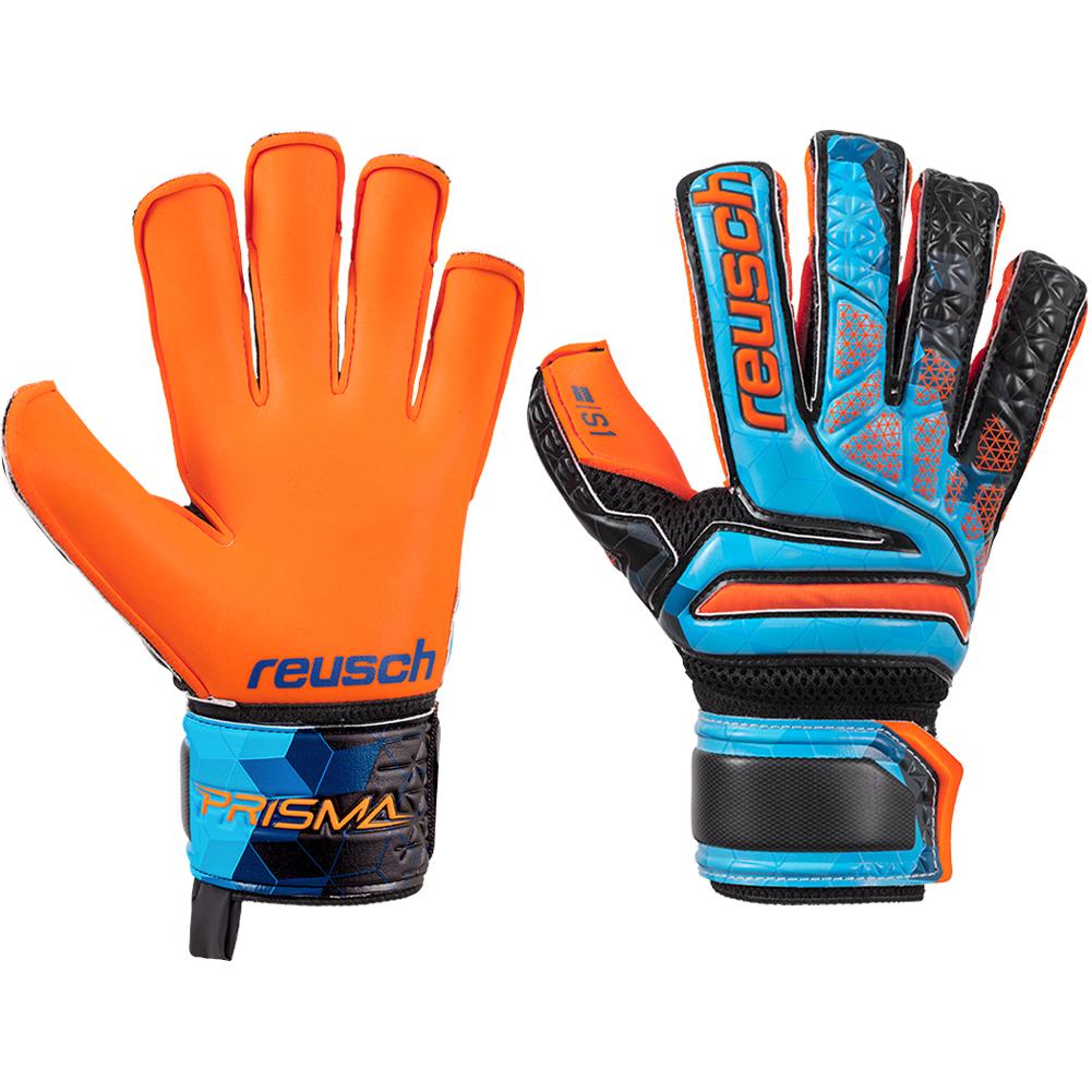 Reusch Prisma S1 Evo. Finger Support Junior LTD guanti da portiere
