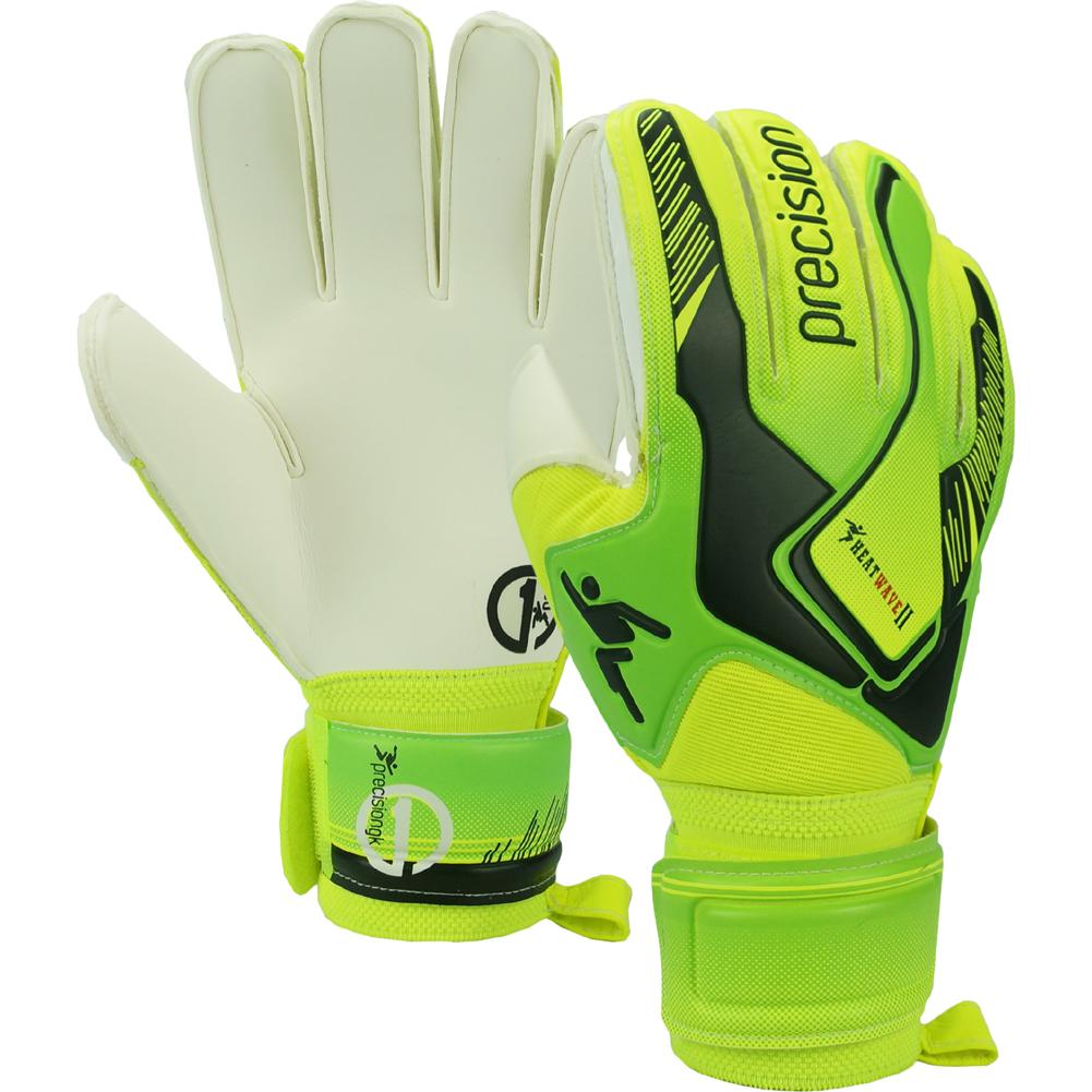 ee1ea12fba4 Details about Precision GK Heatwave II Junior Goalkeeper Gloves