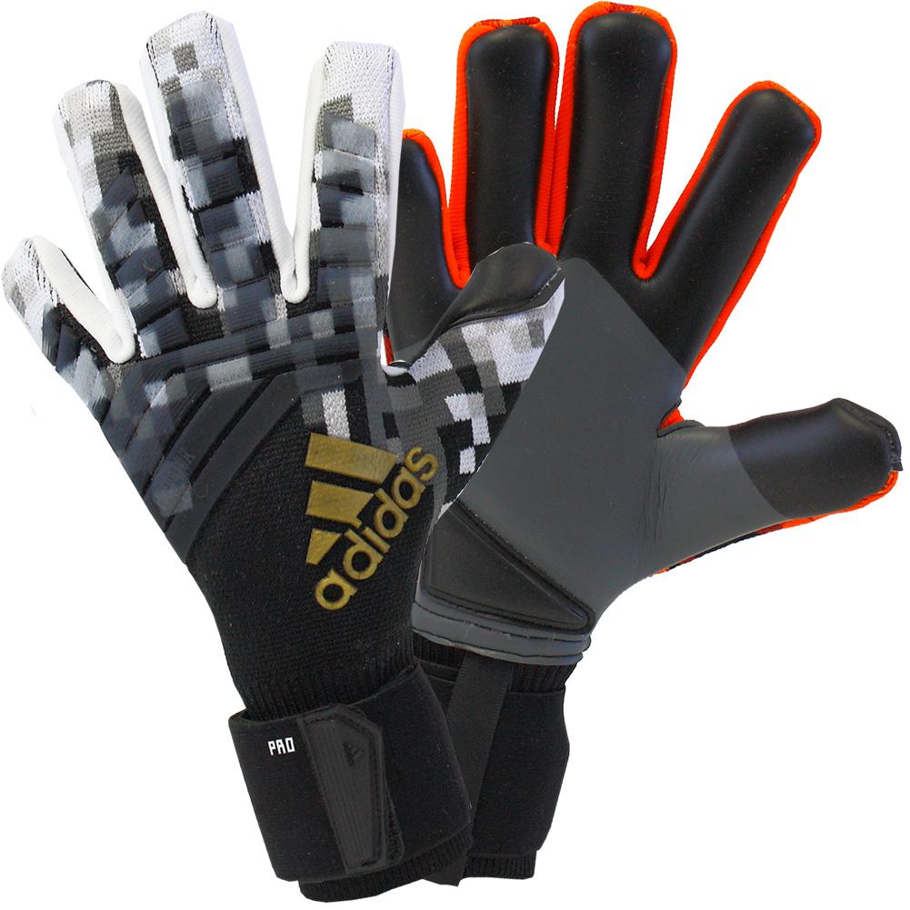 2829a6047cc0 Just Keepers - adidas PREDATOR PRO TELSTAR World Cup Goalkeeper Gloves