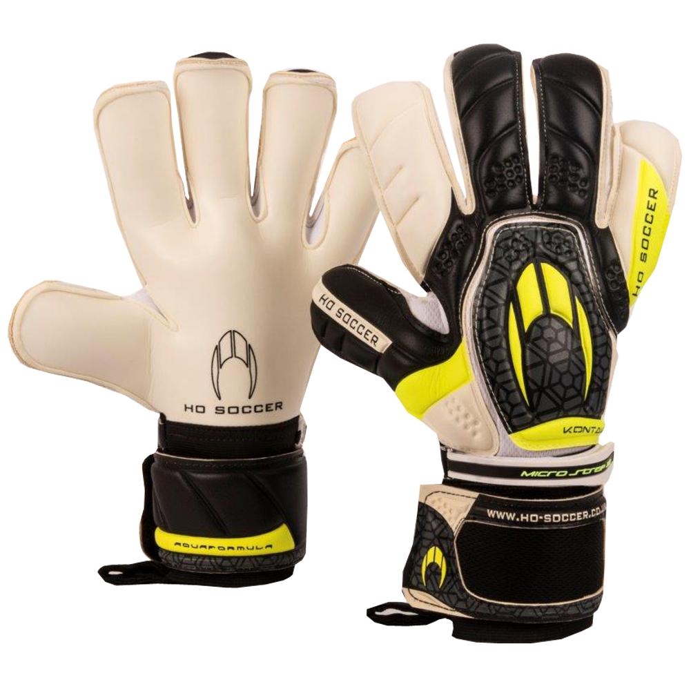 5c7d507ac Details about HO KONTAKT EVOLUTION ROLL SMU Goalkeeper Gloves Size