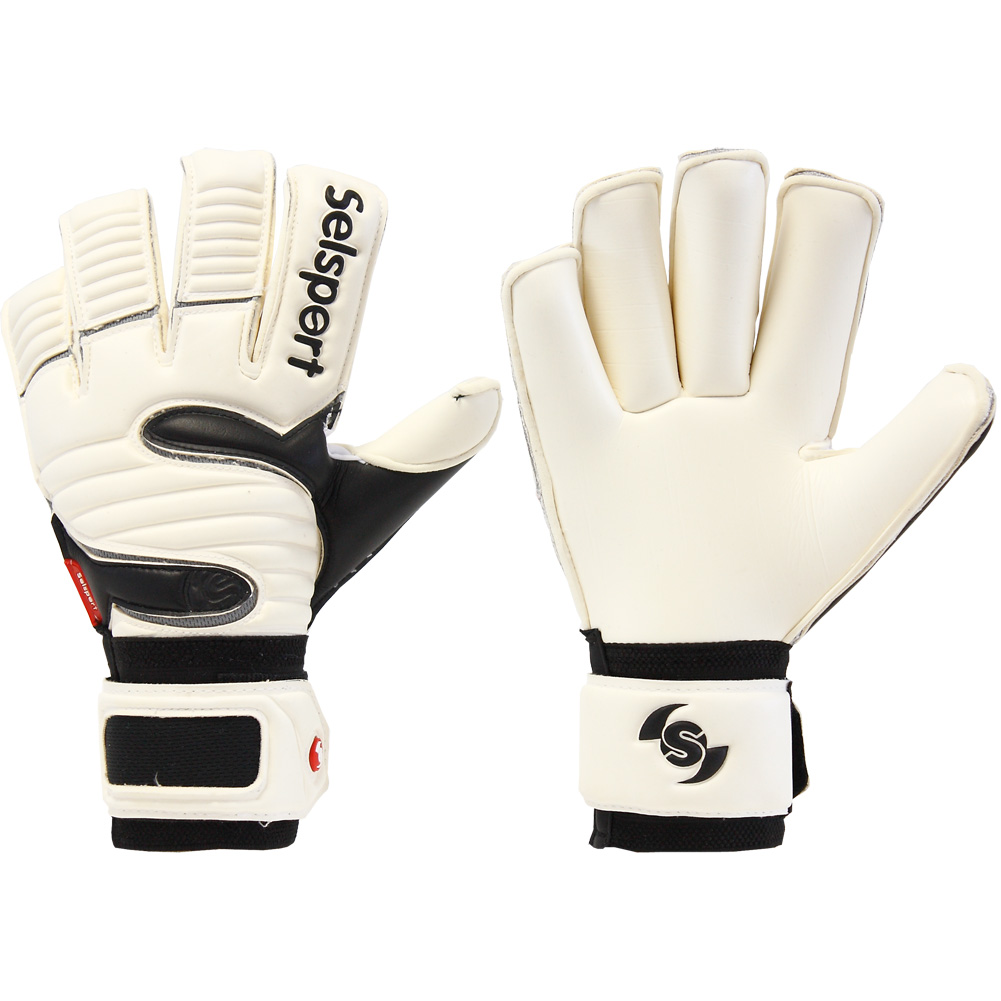 528459445d6 Details about Selsport Eurowrap 02 Roll Junior Goalkeeper Gloves