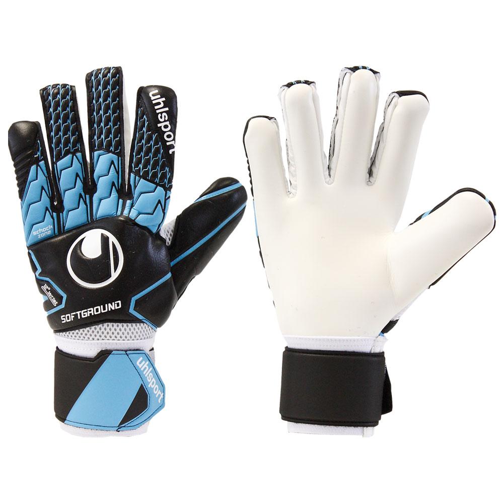 Uhlsport Eliminator Comfort Textile Glove F01