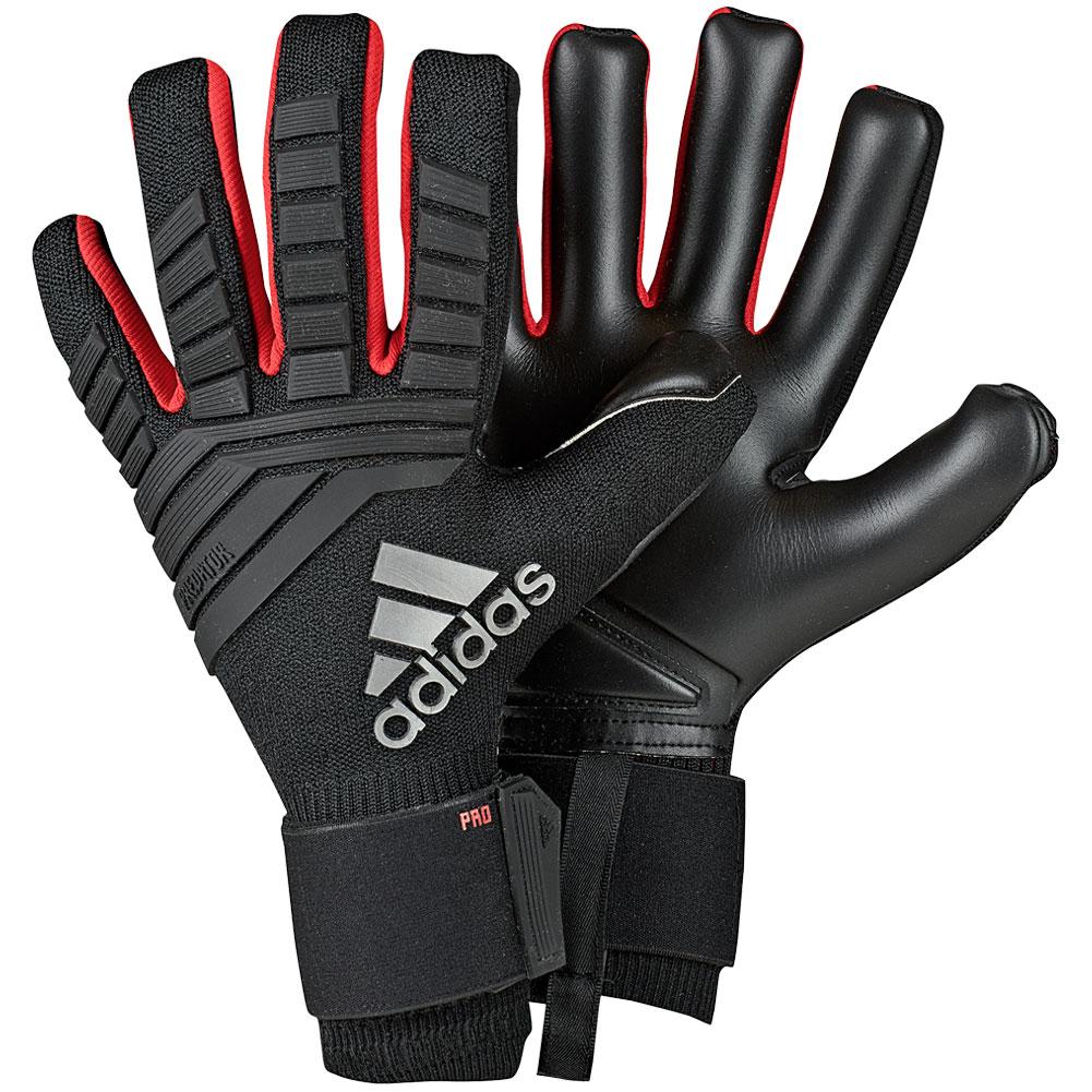 9af2cf7d7 Details about adidas PREDATOR PRO Goalkeeper Gloves Size