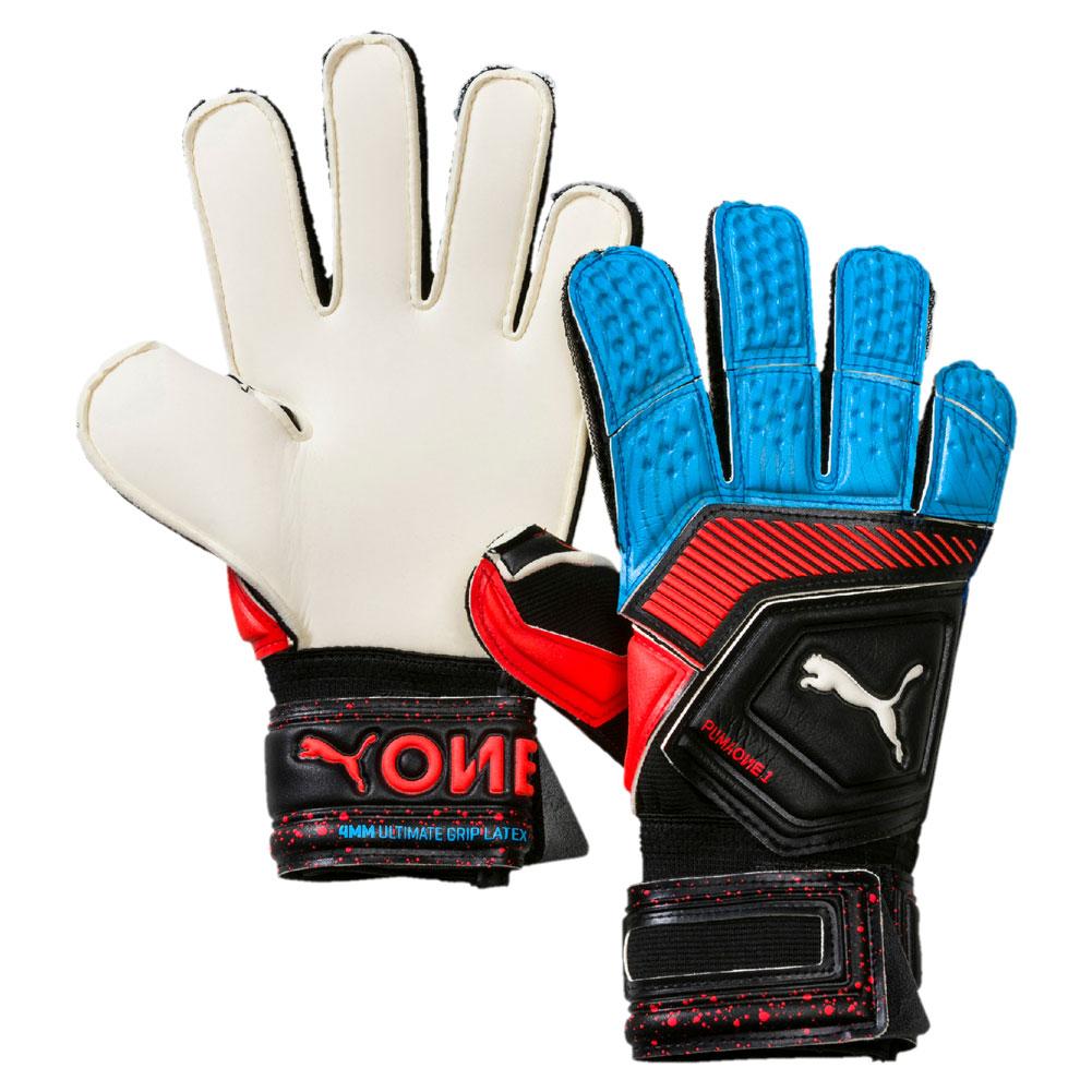7fd17197084 Puma ONE GRIP 1 RC JUNIOR Goalkeeper Gloves