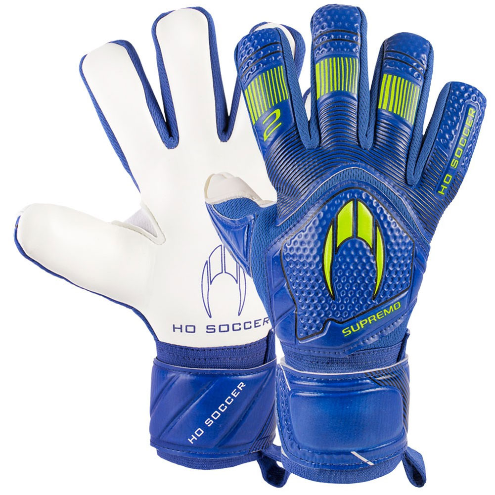 f974e705a0d Details about HO SUPREMO CLONE 2 JUNIOR Goalkeeper Gloves