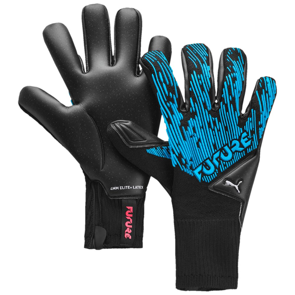 Newcastle UNITED FC GOALKEEPER gloves Size 9 BRAND NEW