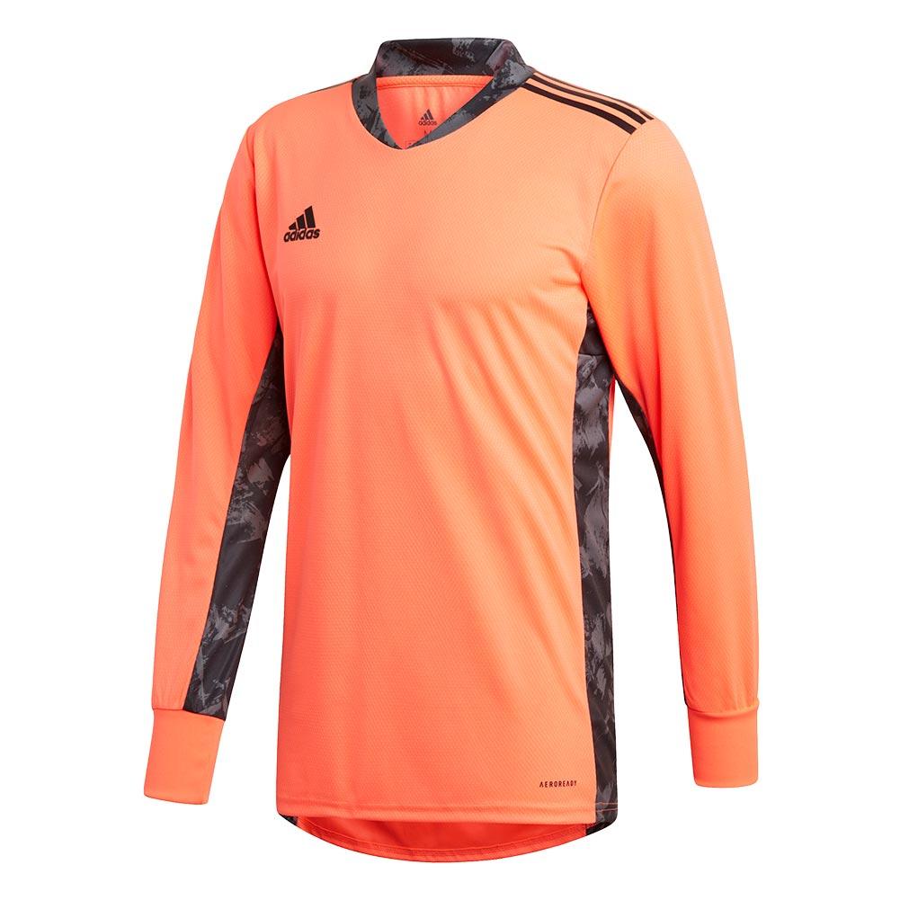 Just Keepers - adidas ADIPRO 20 GoalKeeper Jersey signal coral/black